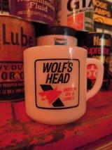WOLF'S HEAD×FEDERAL HEAT PROOF