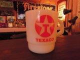 TEXACO OIL VINTAGE MAG