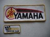 YAMAHA VINTAGE BIG PATCH
