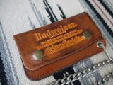 BUDWEISER VTG CARD CASE