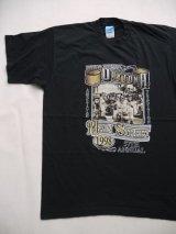 1998 DAYTONA BIKE WEEK VTG T-SHIRT BLACK L