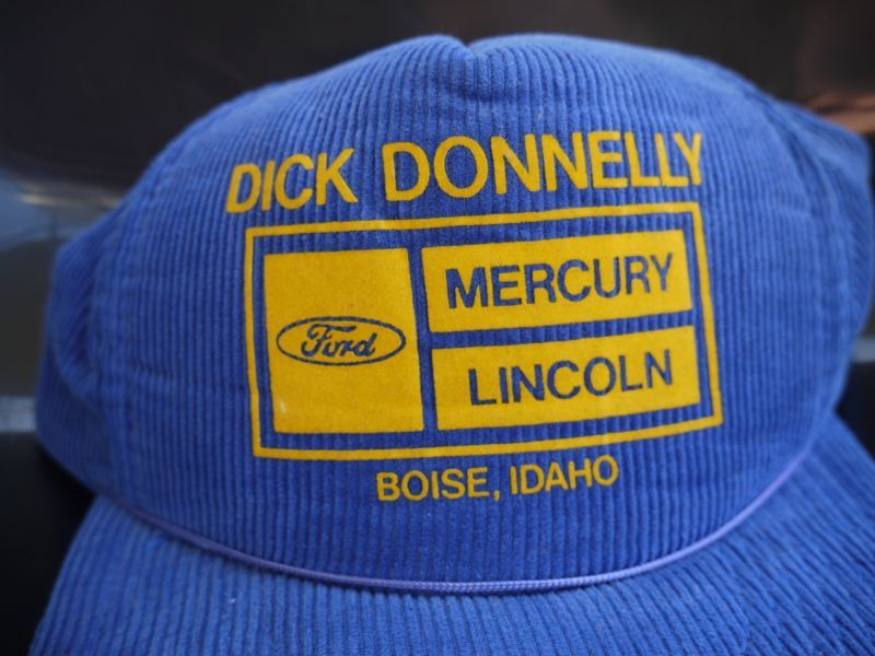 Dick donnelly lincoln mercury
